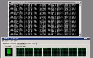 Screenshot 8 Core Converting